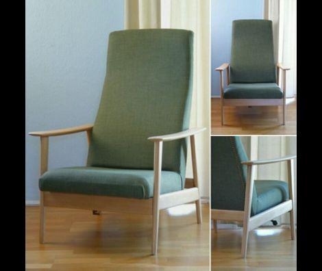 Stol, Ikea – dba.dk – Køb og Salg af Nyt og Brugt