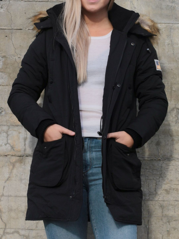 Nesten ny SVEA jakke • Tise