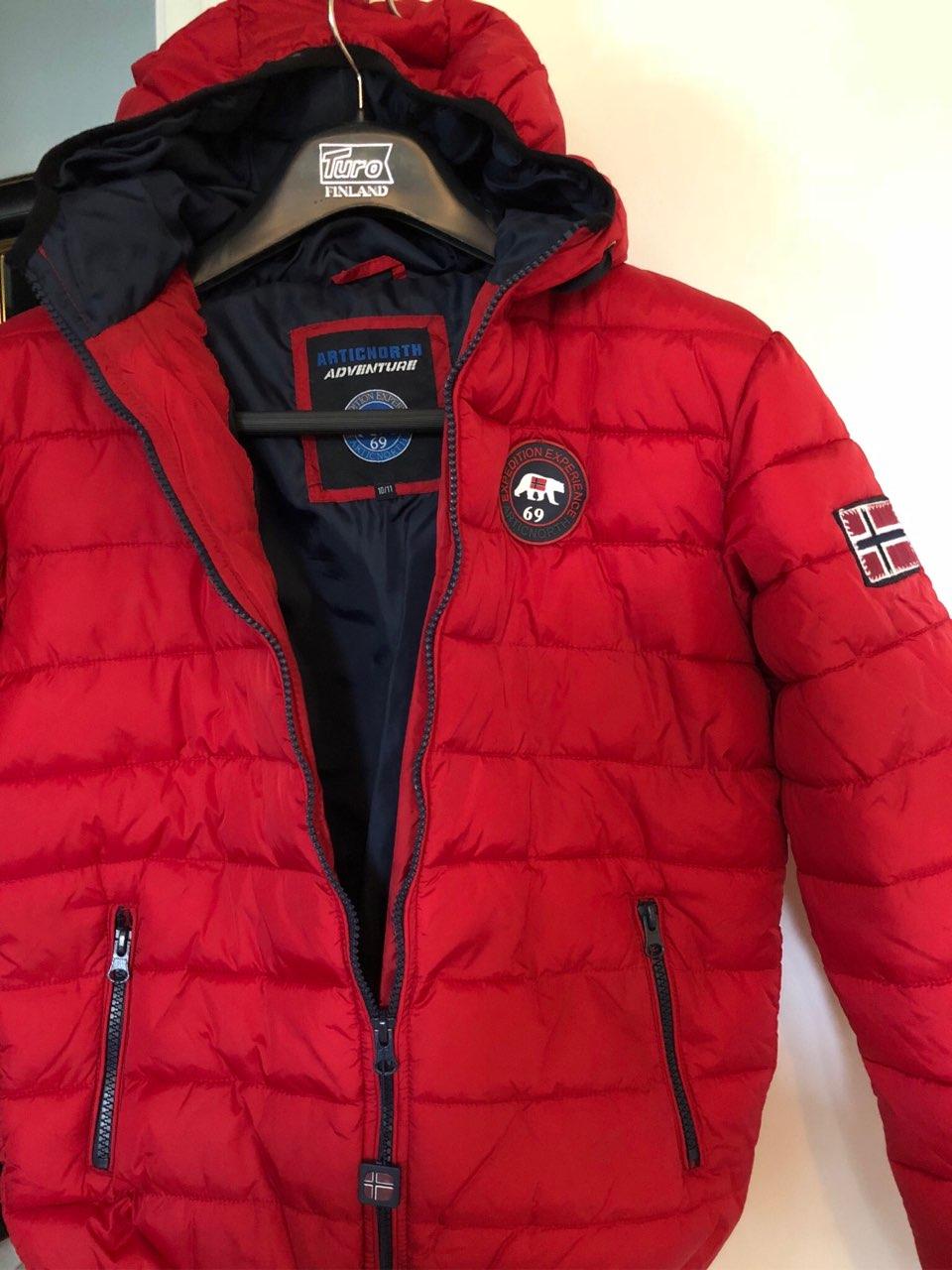 Artic North jakke • Tise