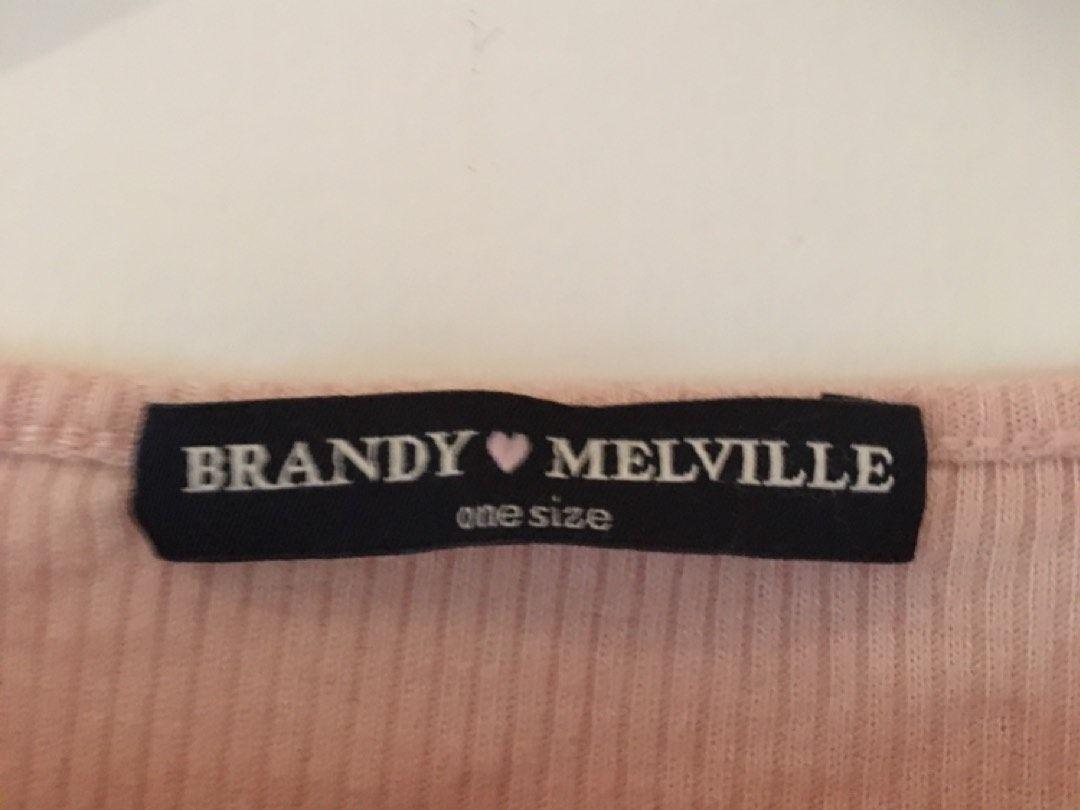 Brandy Melville Genser • Tise