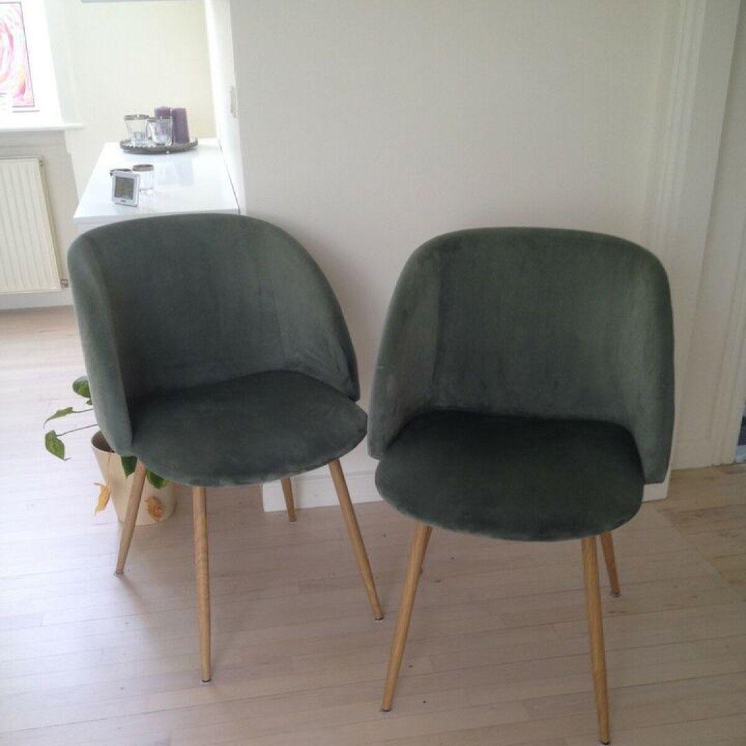 Søstrene Grene stol • Tise