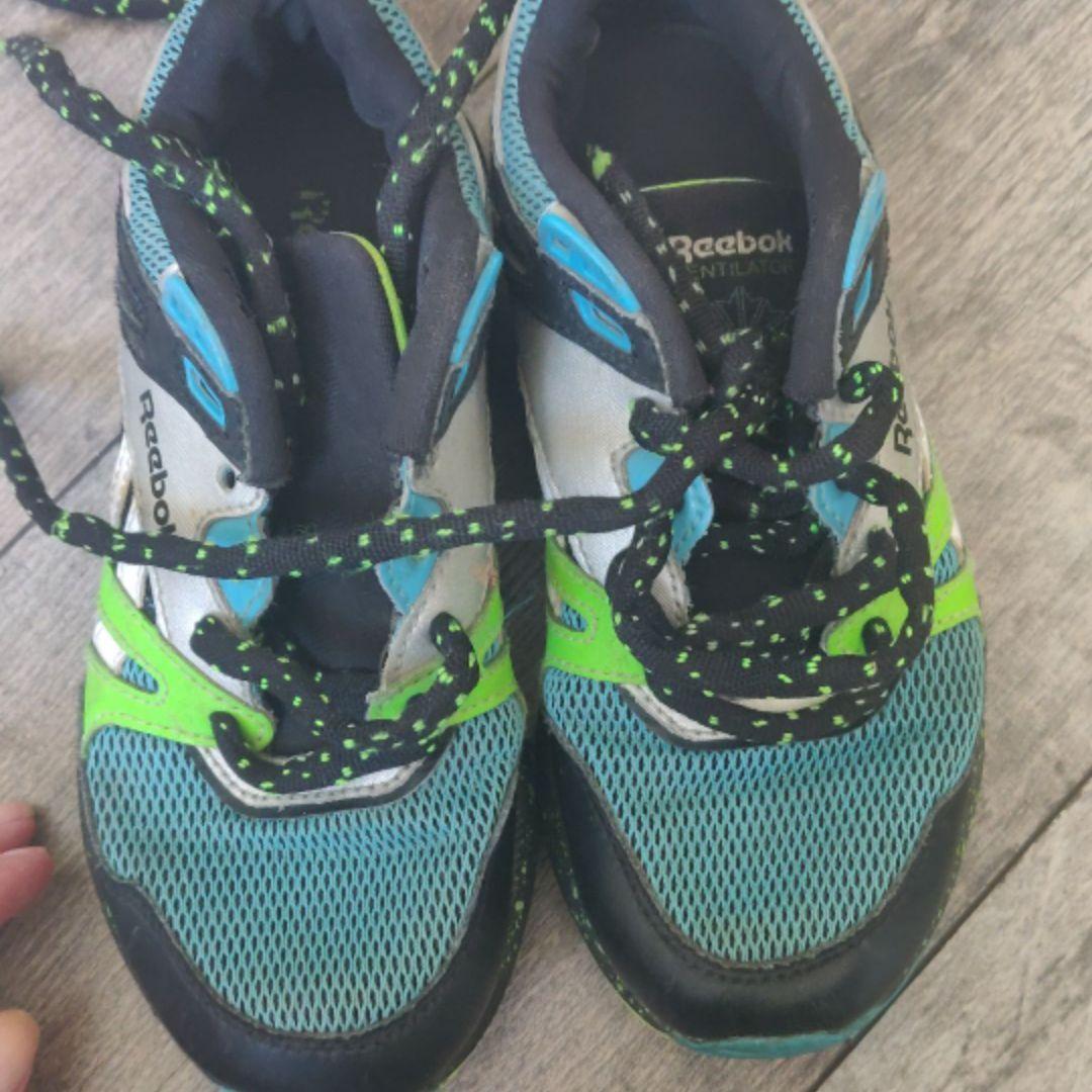 brukt sko
