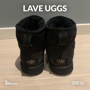 Ugs Svart