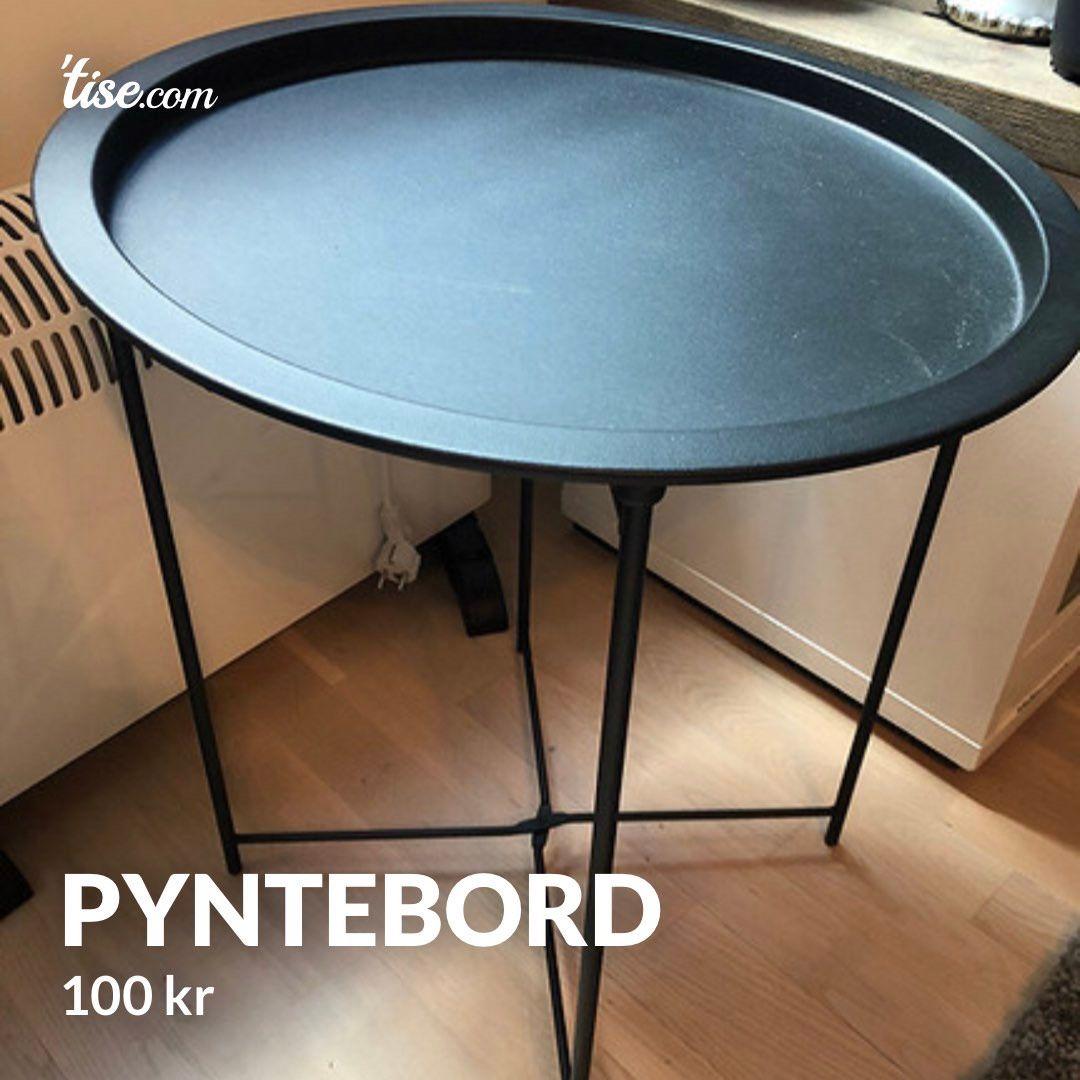 Pyntebord
